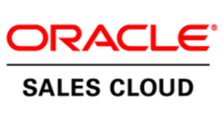 Oracle Sales Cloud Casey Linehan